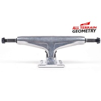 Tensor 5.75 NEW Raw Alum trucks
