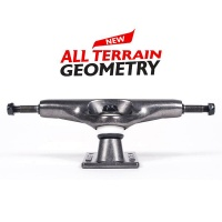 Tensor 5.25 NEW Black Alum trucks