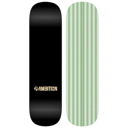 Ambition Snowskate Team Green 2020