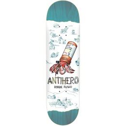 Antihero 8.25 Russo Recycling deck