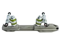 PowerDyne Rival Aluminum Plates