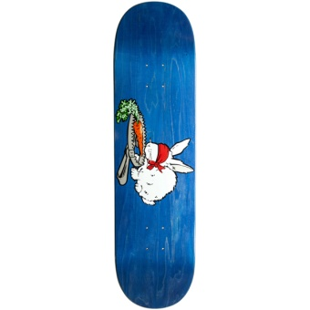 101 Heritage 8.375 Natas Bunny Trap R7 deck