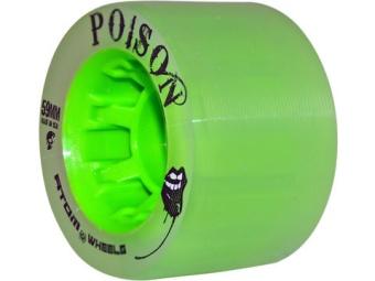 Atom Poison SLIM 59mm, 84A (Slim)