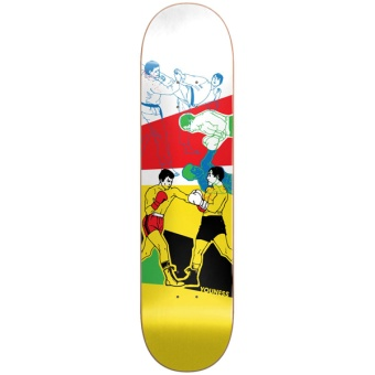 Almost 8.25 Youness Not A Sport R7 deck