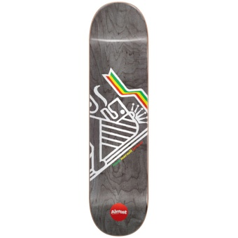 Almost 8.0 Marnell Forever Lion R7 deck