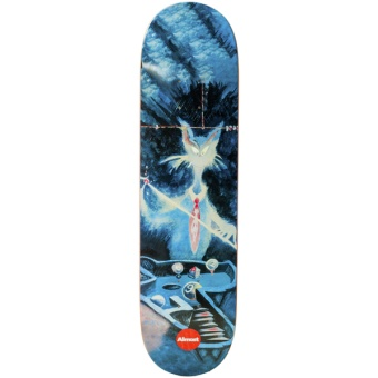 Almost 8.125 Youness Dr. Seuss R7 deck