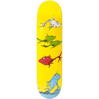 Almost 8.25 Facchini Dr. Seuss R7 deck