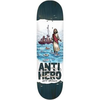 Antihero 8.75 Grosso Plastics Full