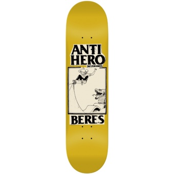 Antihero 8.28 Beres Lance deck