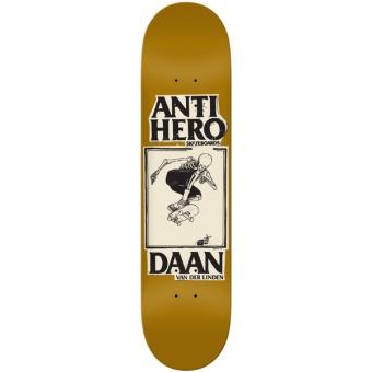 Antihero 8.25 Daan Lance deck