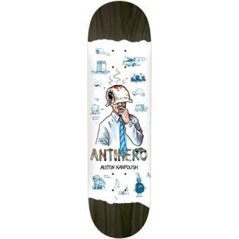 Antihero 8.06 Kanfoush Recycling deck