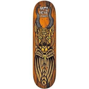 Antihero 8.25 Pfanner Totem deck