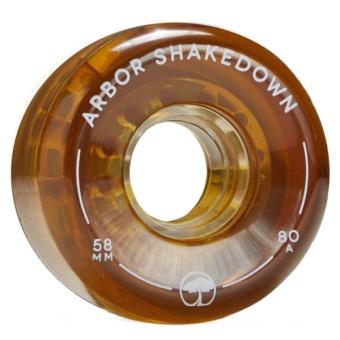 Arbor 58mm 80A Shakedown Amber