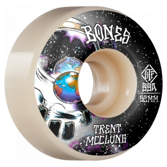 Bones 52mm 99A V1 STF Mclung Unknown