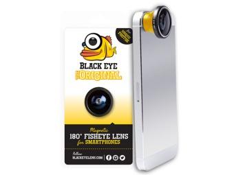 Black Eye Lens Original