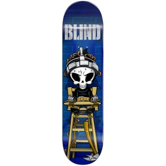 Blind 8.25 Chair Reaper R7 deck