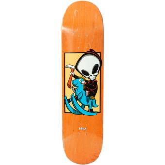 Blind 7.75 Papa Reaper Box R7 deck