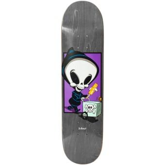 Blind 8.375 Rogers Reaper Box R7 deck