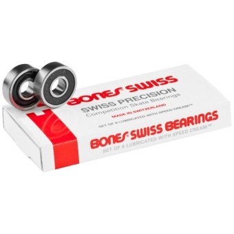 Bones® Swiss kullager