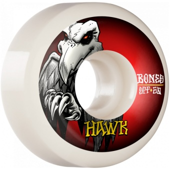 Bones 60mm 104A P5 SPF Hawk Falcon II