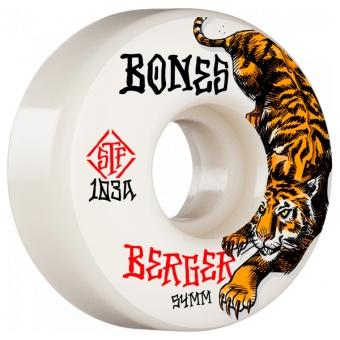 Bones 54mm 103A V3 STF Berger The Hunter