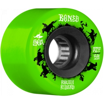 Bones 59mm 80A ATF Rough Riders