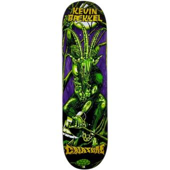 Creature 8.6 Baekkel Swamp Lurker Deck