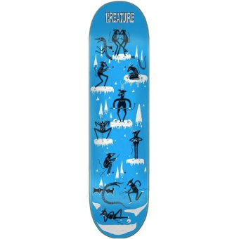 Creature 8.5 Free For All Powerply Deck