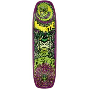 Creature 8.8 Navarrette Hell Queen deck