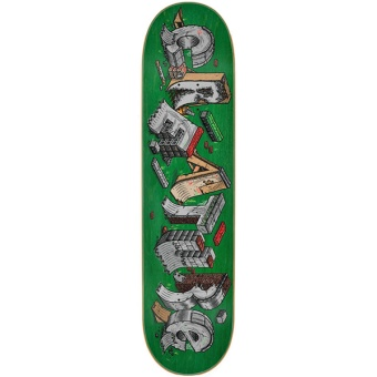 Creature 7.75 Slab DIY deck