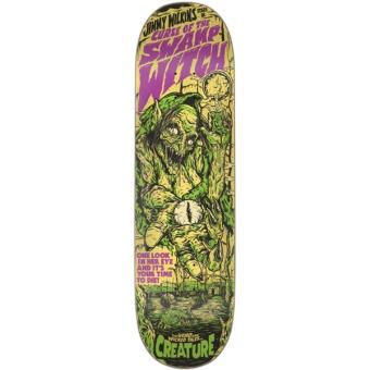 Creature 8.8 Wilkins Wicked Tales deck
