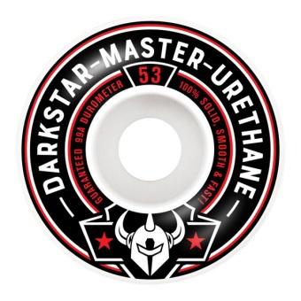 Darkstar 53mm 99A Responder wheels