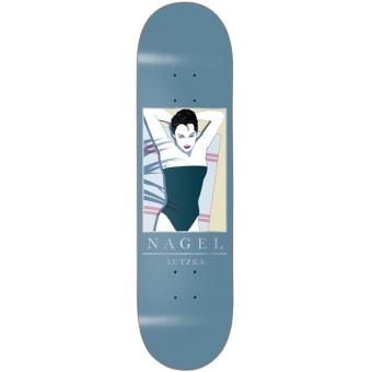 Darkstar 8.125 Lutzka Nagel Skateboard