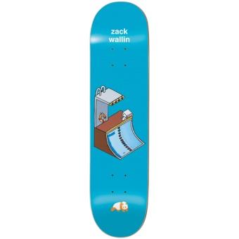 Enjoi 8.25 Wallin Go for the Gold R7 deck
