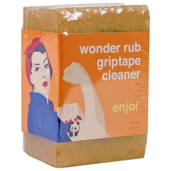 Enjoi Wonder Rub Griptape Cleaner