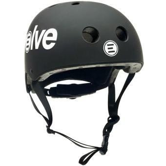 Evolve Helmet Black