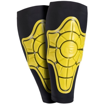 G-form Shin pads Yellow
