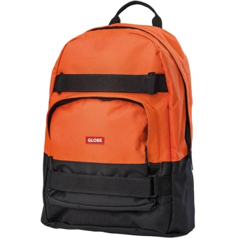 Globe Thurston Backpack Orange