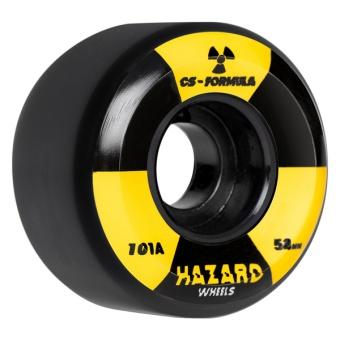 Hazard 52mm 101A Radio Active CS Conical black