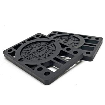"Independent Hard Riser pads 1/4"""