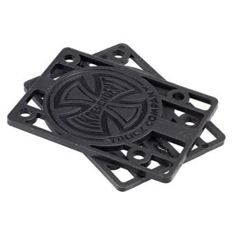 "Independent Hard Riser pads 1/8"""