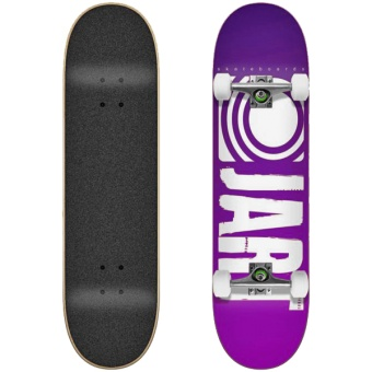 Jart 7.6 Classic komplett Skateboard