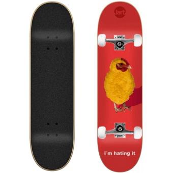 Jart 8.125 Junk Food LC komplett Skateboard