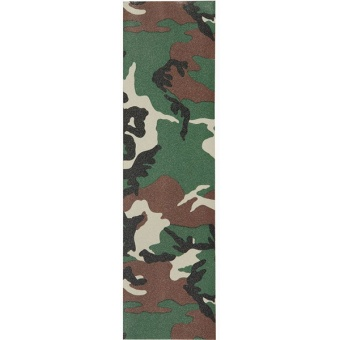 "Jessup® Griptape Camouflage 9"" Sheet"