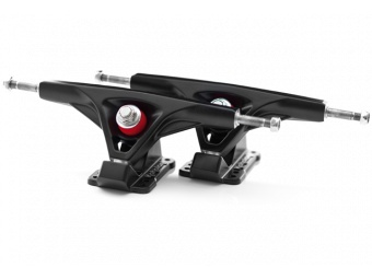 Kahalani V2 180mm Cast Precision trucks Black