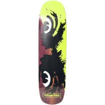 MAD 8.375 Dead Stare R7 Skateboard