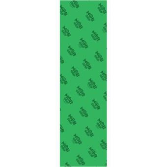MOB Clear Green griptape Sheet