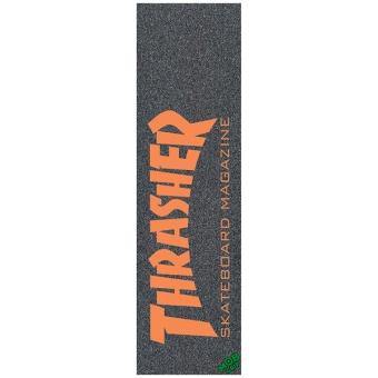 MOB Thrasher Skatemag Sheet Orange
