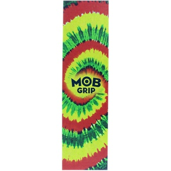 MOB Tie Dye Rasta Sheet
