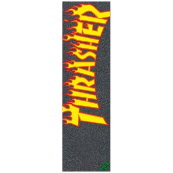 MOB Thrasher Flame Sheet